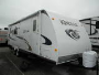 Used 2010 Dutchmen Kodiak 24KS SL Travel Trailer For Sale