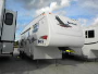 Used 2006 Jayco Eagle 323RKS Fifth Wheel For Sale