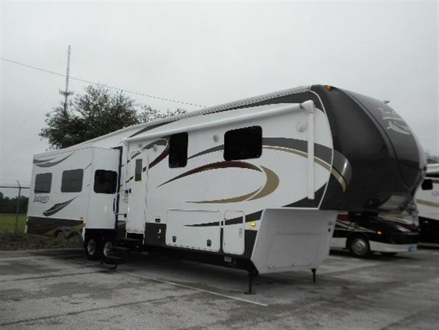 2012 Fifth Wheel Dutchmen INFINITY