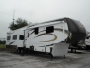 Used 2012 Dutchmen INFINITY 3470RE Fifth Wheel For Sale