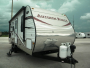 New 2014 Starcraft AUTUMN RIDGE 245DS Travel Trailer For Sale