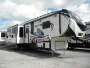 New 2014 Keystone Avalanche 355RK Fifth Wheel For Sale