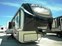 New 2014 Keystone Alpine 3450RL Fifth Wheel For Sale
