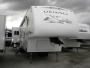 Used 2006 Dutchmen Denali 30RL DSL Fifth Wheel For Sale