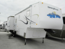 Used 2005 Sunnybrook Titan 32BK Fifth Wheel For Sale