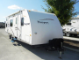 Used 2007 Keystone Passport 255 BH Travel Trailer For Sale