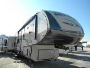 New 2014 Forest River BLUE RIDGE 3710BH Fifth Wheel For Sale