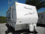 Used 2007 Coachmen Spirit Of America 23FKS Travel Trailer For Sale
