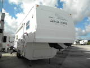 Used 2003 Forest River Cedar Creek 28LRLFS Fifth Wheel For Sale