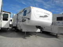 Used 2011 K-Z Durango 245 Fifth Wheel For Sale