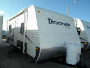 Used 2011 Dutchmen Sport 255RB Travel Trailer For Sale