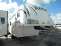 Used 2008 Forest River Wildcat 24-RL Fifth Wheel For Sale