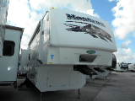 Used 2009 Keystone Montana 3075 RL LE Fifth Wheel For Sale
