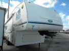 Used 2004 Keystone Cougar 285 EFS Fifth Wheel For Sale