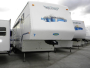 Used 2000 Sunnybrook Mobile Scout 33 RL-TS Fifth Wheel For Sale