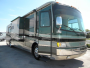 Used 2002 Holiday Rambler Imperial 40PBT Class A - Diesel For Sale