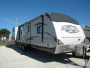 Used 2012 Dutchmen Aerolite 318BHSS Travel Trailer For Sale
