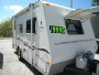 Used 2005 Travel Lite RV BANTAM FLYER F-17UL Travel Trailer For Sale