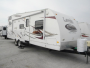 Used 2010 Keystone Laredo 302LT Travel Trailer For Sale