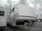 Used 2007 Keystone Montana 327RLT Fifth Wheel For Sale