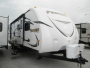 Used 2013 Keystone Premier 31BHS Travel Trailer For Sale