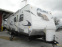 Used 2009 Palomino Puma 31BHS Travel Trailer For Sale