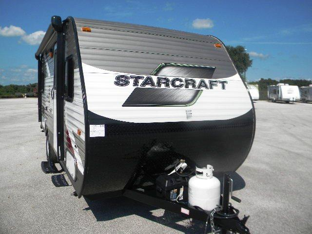 2014 Starcraft AR-ONE