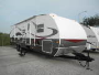 Used 2008 Keystone Outback Sydney 32BHDS Travel Trailer For Sale
