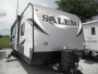 Used 2014 Forest River Salem 27RKSS Travel Trailer For Sale