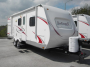 Used 2012 Fun Finder Funfinder 215 Travel Trailer For Sale