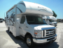 Used 2013 THOR MOTOR COACH Four Winds 24C Class C For Sale