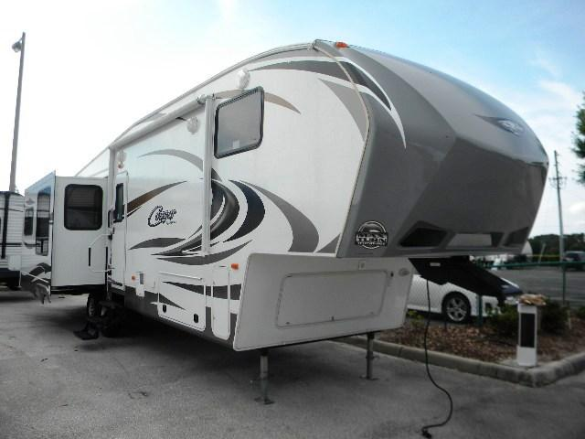 Buy a Used Keystone Cougar in Bartow, FL.