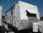 Used 2002 Forest River Sierra 27RLSS Travel Trailer For Sale