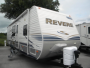 Used 2012 Shasta Revere 29FMSS Travel Trailer For Sale
