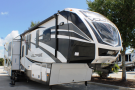 New 2015 Dutchmen VOLTAGE 3970 Fifth Wheel Toyhauler For Sale