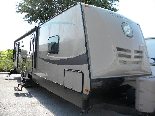 2012 EVERGREEN RV EVER-LITE