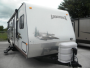 Used 2008 Dutchmen Adirondack 27FK Travel Trailer For Sale