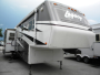 Used 2004 Jayco Legacy 3780 Fifth Wheel For Sale