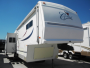 Used 2002 Forest River Cardinal 33LS Fifth Wheel For Sale