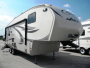 Used 2011 Keystone Montana 291RLS Fifth Wheel For Sale