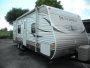 Used 2012 Dutchmen Sport 275BH Travel Trailer For Sale