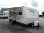 Used 2011 Forest River Rockwood 2608SS Travel Trailer For Sale