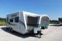 Used 2011 Starcraft Travel Star 197RB Hybrid Travel Trailer For Sale