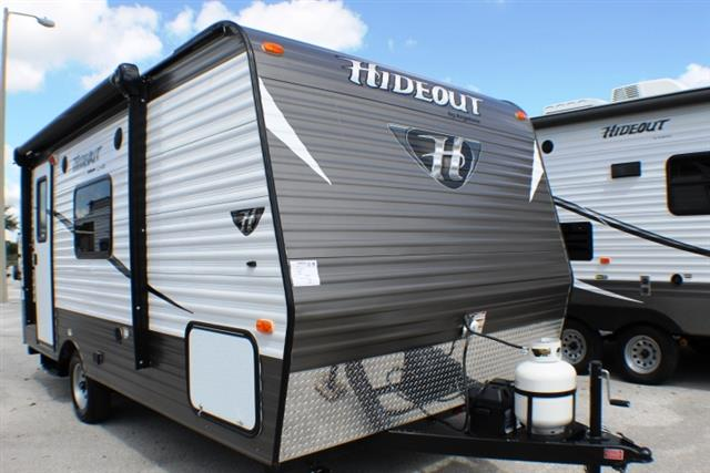 New 2015 Keystone Hideout 165LHS Travel Trailer For Sale