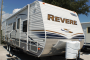 Used 2012 Forest River Revere 30BHSS Travel Trailer For Sale