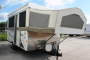 Used 2008 Rockwood Rv Premier 276 Pop Up For Sale