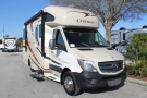 New 2015 THOR MOTOR COACH Four Winds Chateau Citation 24SR Class C For Sale
