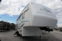Used 2006 Jayco Designer 31RKS Fifth Wheel For Sale