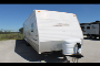 Used 2008 Gulfstream Ameri-lite 25BW Travel Trailer For Sale