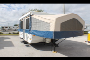 Used 2009 Forest River Flagstaff 228 MAC Pop Up For Sale